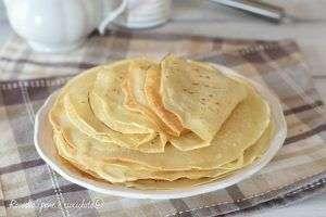 Panqueques, Pancakes, Hotcakes o Crepes - Conoce la diferencia | Panqueques