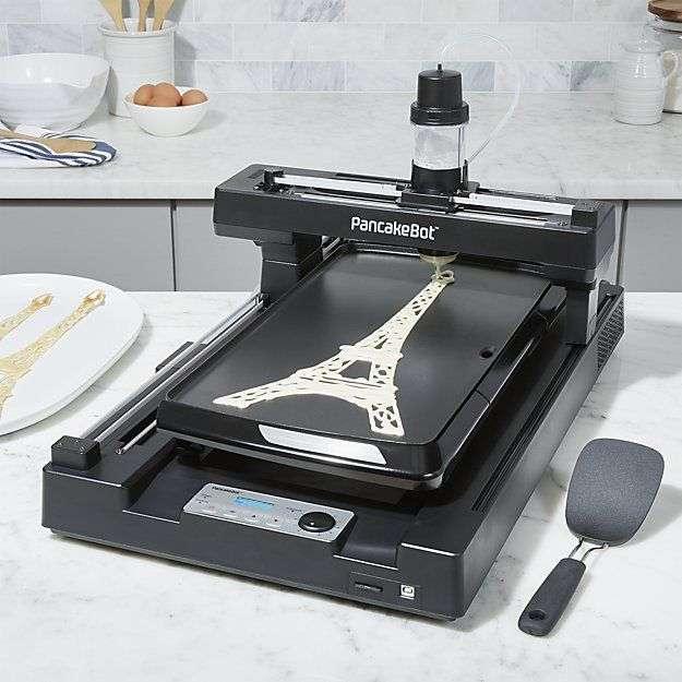 Mejores máquinas y utensilios para preparar Hotcakes / Pancakes